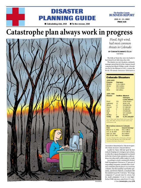 catastrophe comic cartoon