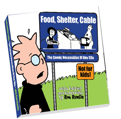 rex silo food shelter cable